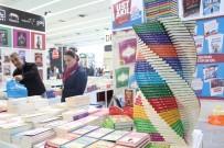 KITAP FUARı - 2017'Nin İlk Kitap Fuarı Açıldı