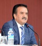 ABB Sivas Şube Başkanı Çağlayan'dan Gazeteci Günü Mesajı