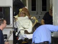 FLORIDA - ABD'de havalimanında silahlı saldırı