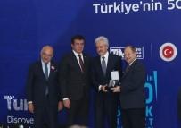 ACıBADEM - Acıbadem Sağlık Grubu'na TİM'den Büyük Ödül