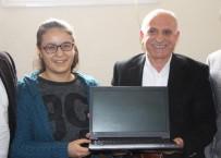 MEHMET YıLDıRıM - Adıyamanlılar Vakfından TEOG Şampiyonuna Burs Desteği