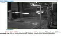 ALAY KOMUTANLIĞI - AKOM'a 'Terör İstihbaratı Var' Diyerek Girmişler