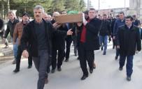 GÜLÜÇ - Alaplı Belediye Başkanı Tekin'in Kayınpederi Dualarla Uğurlandı