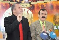 SORU ÖNERGESİ - Alevi Vakfı Başkanından HDP'li Sancar'a Dava