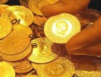 GRAM ALTIN - Altın fiyatları 15 gündür yükseliyor (6 Ocak 2017)