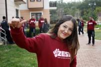 YABANCI DİL EĞİTİMİ - Antalya'da Madde Bağımlıları İçin Doğal Tedavi Merkezi