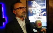 'Aşık' Filminin Sivas'ta Özel Gösterimi Yapıldı