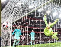 ATHLETIC BILBAO - Athletic Bilbao, kupada Barcelona'yı yendi