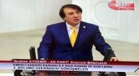 YAVUZ SULTAN SELİM - Aydemir Açıklaması 'Emeklilerimiz Türkiye'nin Gerçek Mimarlarıdır'