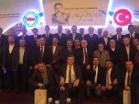 DOĞU TÜRKISTAN - Başbakan Yardımcısı Kaynak, Mehmet Akif İnan'ı Anma Programına Katıldı