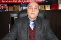 ESNAF VE SANATKARLARı KONFEDERASYONU - Başbakanın Müjdeleri Van Esnafını Sevindirdi