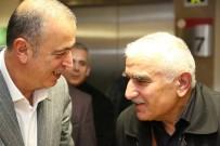 NEŞET ERTAŞ - Başkan Battal İlgezdi Açıklaması 'İmar Bir Lütuf Değil Haktır'