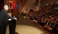 HASAN BASRI GÜZELOĞLU - Başkan Karaosmanoğlu, 'Bilgiyi Üretime Dönüştürmeliyiz'