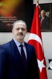 EKOLOJIK - Başkan Özgökçe 'Yılın En Başarılı Belediye Başkanları' Listesinde