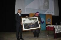 SİBEL ERASLAN - 'Bir Konu Bir Konuk' Projesi İle Ağrı Tanıtıldı