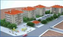 TOPLU KONUT - Boğazkale'deki SİT Alanı Sorunu TOKİ Konutlarıyla Çözülüyor