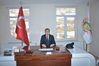 KAYYUM - Çatak Belediyesine Kayyum Atandı