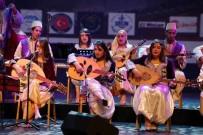 GÖKSEL BAKTAGIR - Cezayir'in en prestijli müzik festivalinde Türk ezgileri