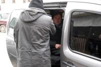 CİNAYET ZANLISI - Cinayet Zanlısı 40 Yıl Hapis Cezasına Çarptırıldı