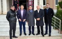 AÇLIK GREVİ - Çocuklarından Kılıçdaroğlu'na Vasi Davası