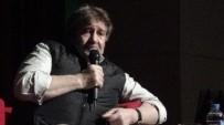 MECIDIYEKÖY - Coşkun Aral TED Koleji Velileri İle Buluştu