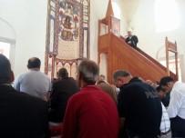 DIYANET İŞLERI BAŞKANLıĞı - Cuma Hutbesinde Teröre Karşı Birlik Beraberlik Çağrısı