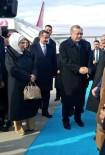 ŞANLIURFA VALİSİ - Cumhurbaşkanı Erdoğan Şanlıurfa'da
