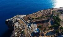 ÇAY OCAĞI - Deniz Feneri Parkı'nda Sona Doğru