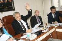 FAZLA MESAİ - Devrek Belediyesi Yılın İlk Meclis Toplantısını Gerçekleştirdi