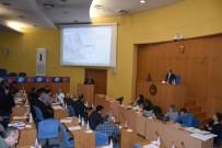 Düzce Belediye Meclis Toplantıları Tamamlandı