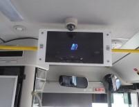 TOPLUMSAL OLAYLAR - EGO Otobüsleri Kamera Sistemiyle Takip Altında