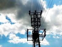 ENERJI PIYASASı DÜZENLEME KURULU - Elektrik tavan fiyatı düştü