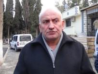 ERSİN ARSLAN - Emekli Asker Olan Şehit Babası Konuştu