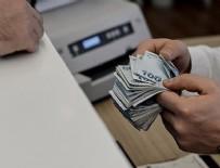 MECLIS GENEL KURULU - Emekli memura 7 bin 500 lira