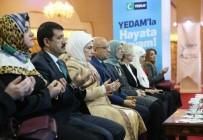 EMINE ERDOĞAN - Emine Erdoğan Şanlıurfa'da Yeşilay Danışmanlık Merkezi'nin Açılışını Yaptı