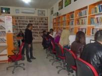 PARMAK - Ergani'de Açılan F Klavye Kursuna Yoğun İlgi
