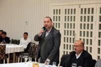 MUHTARLAR BİRLİĞİ - Esenyurt'tan Birlik Ve Beraberlik Mesajı