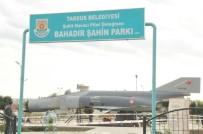 HAVA KUVVETLERİ KOMUTANLIĞI - F4 Savaş Uçağı Tarsus'ta