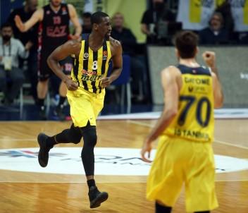 Fenerbahçe İtalyan temsilciyi devirdi