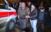 KAZıM TEKIN - Gaziantep'e Şehit Ateşi Düştü