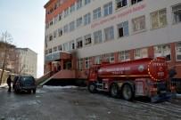 Hakkari'de Birçok Mahalle Susuz Kaldı