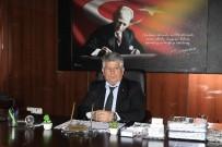 HALK BANKASı - Hedef 40 Milyon TL