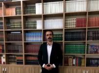 ADıYAMAN ÜNIVERSITESI - İslami İlimler Kaynak Kitapları Gençlerin Hizmetine Sunuldu