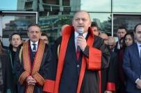 İzmir Adliyesi Önünde Gerçekleşen Hain Terör Saldırısına Trabzon'dan Kınama