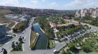 KAĞITHANE BELEDİYESİ - Kağıthane Belediyesi, 2016'Da Birçok Yatırıma İmza Attı