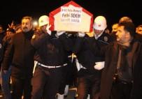 MURAT ZORLUOĞLU - Kahraman Şehit Fethi Sekin'in Naaşı Memleketine Getirildi