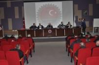 Karabük Belediyesi 2017 Yılının İlk Meclis Toplantısını Gerçekleştirdi