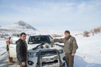 Karaman'da Kaçak Avlanan 155 Kişiye 170 Bin Lira Para Cezası