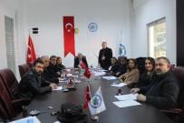 EĞİTİM FAKÜLTESİ - Kdz. Ereğli'de Bilim Şenliği Hazırlıkları Başladı