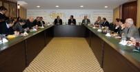 KARADENİZ EKONOMİK İŞBİRLİĞİ - 'KEİ'nin Merkezi Aslında Türkiye'